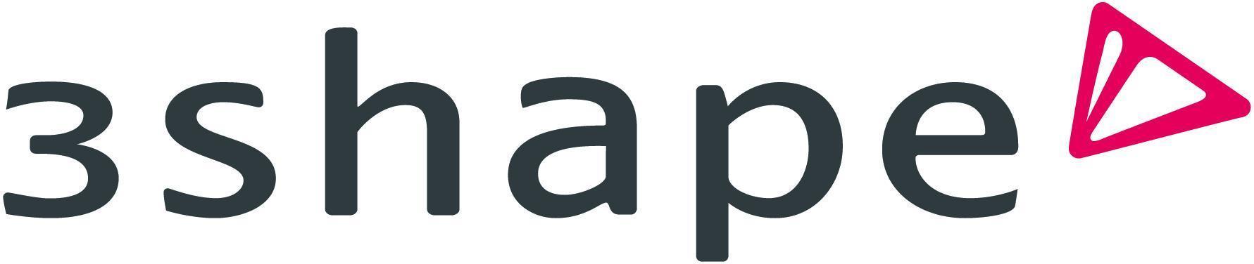 Corporate_sponsors/3Shape logo